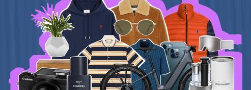 Chemise, sneakers, parfum, écouteurs... Les idées cadeaux pour hommes qui plairont à coup sûr