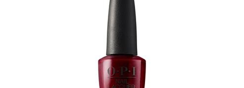 Vernis I'm Not Really A Waitress d'O.P.I. La laque grand cru