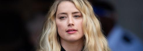 Amber Heard signe un contrat avec l'agence de communication des Sussex et des Obama