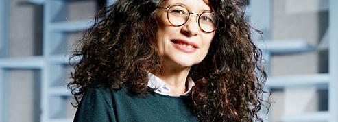 Anne Thévenet-Abitbol, chez Danone :