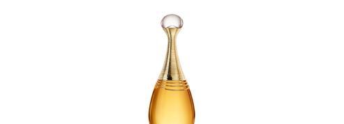 Eau de Parfum Infinissime J'adore de Dior : le féminin superlatif