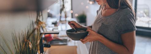 Moins manger ou sauter un repas... Les erreurs à éviter en prévision du réveillon