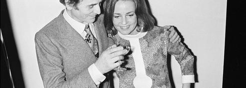 Pierre Cardin et Jeanne Moreau : quatre ans de couple, une vie entière d'amour