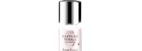 Super Potent Serum Capture Totale de Dior. La batterie cellulaire