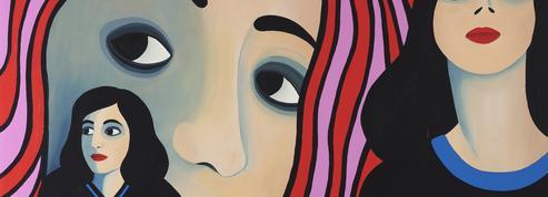 Les couleurs de Marjane Satrapi, l'intégrale Amy Winehouse... Nos 5 incontournables culturels