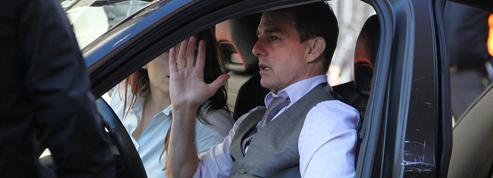 Tom Cruise et la malédiction du tournage de