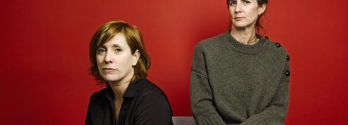 Camille Kouchner et Andréa Bescond :