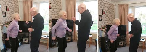 Ce couple d'octogénaires fait un malheur sur TikTok avec ses vidéos de danse