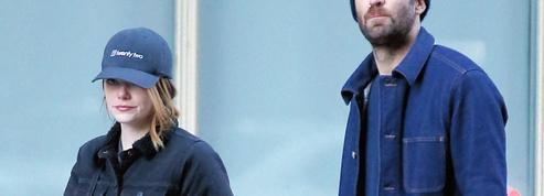 La demande en mariage tout sauf hollywoodienne d'Emma Stone