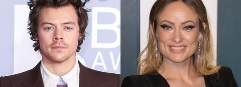 Dix ans d'écart et une romance : Olivia Wildeet Harry Styles sont en couple