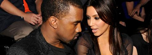 Un million de dollars par an : l'incroyable contrat de mariage de Kim Kardashian et Kanye West
