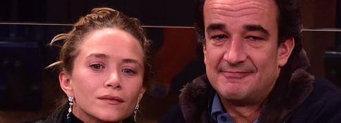 Les captures d'écran du divorce de Mary-Kate Olsen et Olivier Sarkozy sur Zoom circulent déjà