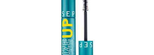 Size Up Waterproof. Le mascara grandeur XXL