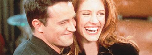Une romance dans la vie comme à l'écran, ou comment Matthew Perry a obtenu de Julia Roberts qu'elle participe à