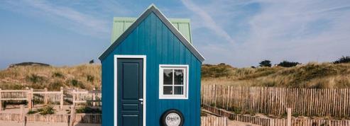 Les mini-maisons séduisent les Français