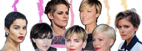 Des cheveux longs aux (très) courts : ces célébrités ont tout coupé et nous inspirent
