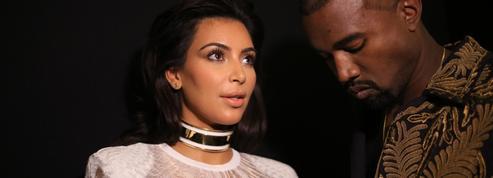 C'est officiel, Kim Kardashian demande le divorce à Kanye West
