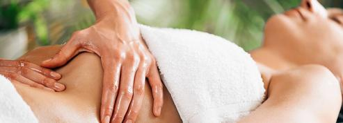 Massages, palper-rouler, madothérapie : trois techniques pour remodeler sa silhouette