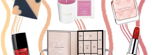 Massages en duo, maquillage hypnotique, parfums envoûtants... Nos idées cadeaux pour la Saint-Valentin