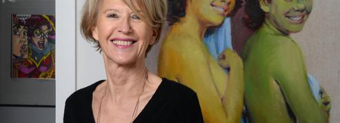 Colette Barbier :