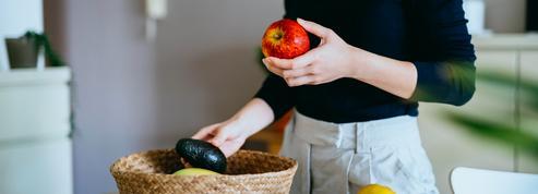 Ces fruits et légumes que l'on peut consommer non bio