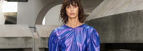 Isabel Marant convoque le vestiaire qu'on aura envie de porter dès qu'on pourra redanser