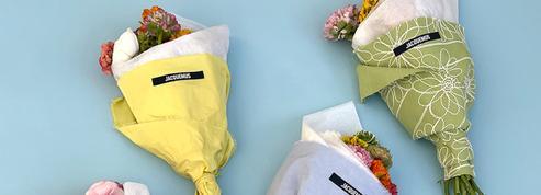 Dites-le avec des fleurs : Jacquemus propose des bouquets à 30 euros