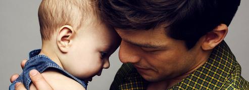 Nicolas Rodier, l'auteur qui parle à la nouvelle génération de pères