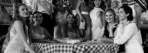 Le mirage de Bill Viola, le théâtre de Robert Badinter, le romantisme de Lana del Rey... Nos 5 incontournables culturels
