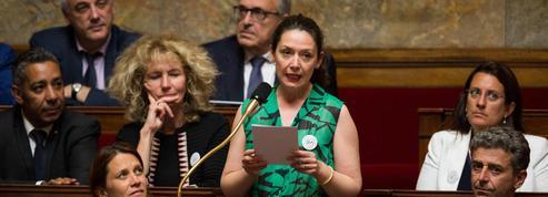 Marie-Pierre Rixain, la députée qui défend l'autonomie économique des femmes