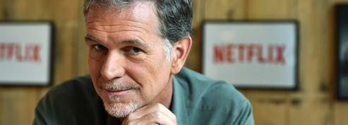 L'irrésistible ascension de Reed Hastings, patron de Netflix