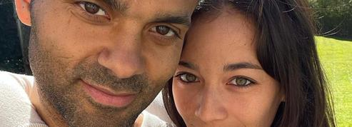 Tony Parker et la tenniswoman française Alizé Lim officialisent leur amour sur Instagram