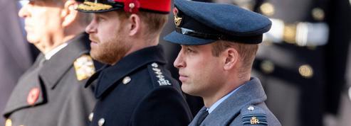 Princes Harry et William, ce malaise qui s'enracine entre les deux frères