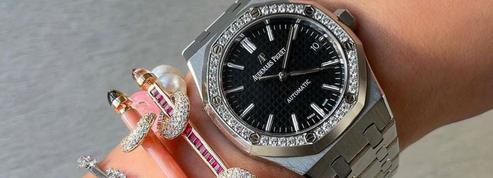 Comment Threads Styling parvient à vendre ses montres ultraluxe sur les réseaux sociaux