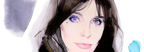 Anne Parillaud :