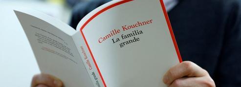 Ce que dit Camille Kouchner dans sa