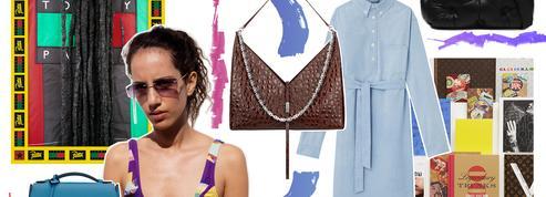 Le nouveau it-bag de Givenchy, la librairie de Louis Vuitton... L'Impératif Madame