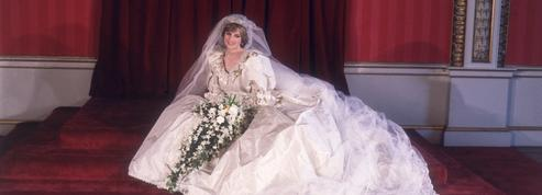 La robe de mariée de Lady Diana sera exposée au public cet été à Londres