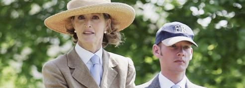 Penny Brabourne, l'autre femme dans la vie du prince Philip