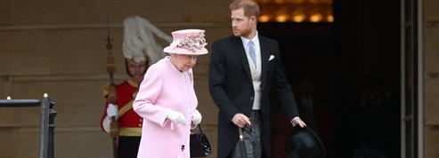 Le prince Harry a revu la reine