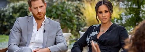 L'entretien-choc des Sussex, mené par Oprah Winfrey, a été nommé aux Emmy Awards