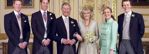 Qui sont Tom Parker-Bowles et Laura Lopes, les enfants de la duchesse Camilla ?
