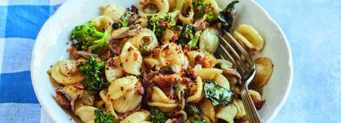 Trognon de pomme, croûte de fromage, marc de café, fond de vin... Comment cuisiner ses déchets de table ?