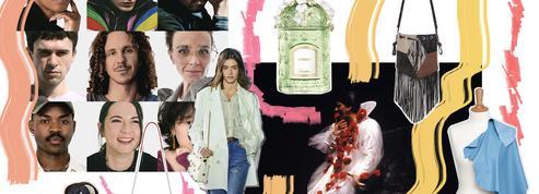 Un jean Levi's signé Valentino, le nouveau sac bohème de Ba&sh... L'Impératif Madame
