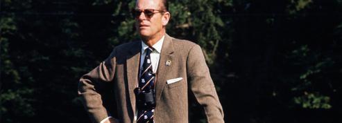 Le style du prince Philip : la garde-robe irréprochable d'un gentleman anglais