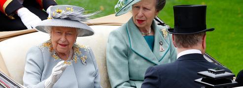 La princesse Anne est-elle à l'origine des remarques racistes sur le fils de Meghan et Harry ?