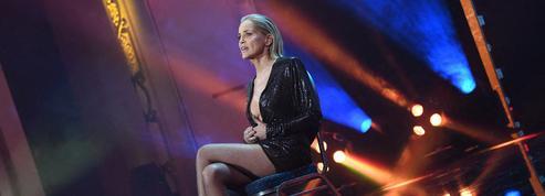 Sharon Stone, 63 ans, l'instinct basique fait toujours sensation