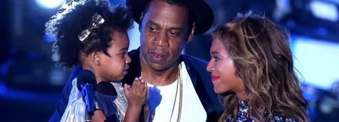 Beyoncé et Jay-Z dévoilent une rare photo de famille, avec leur fille et leurs jumeaux