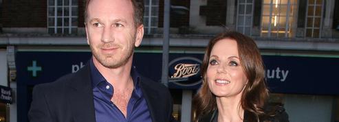 Geri Halliwell et Christian Horner, l'ex-Spice Girl et le patron de F1 détrôneront-ils les Beckham ?