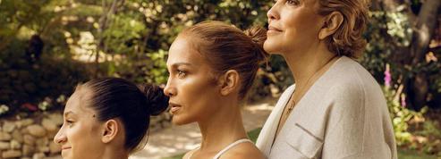 Fille, mère, grand-mère : la photo trois générations de Jennifer Lopez